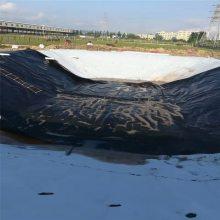 1.5厚聚乙烯土工膜 青海垃圾填埋场防渗隔离抗老化