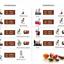 30型咖啡烘焙机 PLC操作面板中型咖啡烘焙机 折扣价+赠品中型烘焙机活动季 南阳东亿