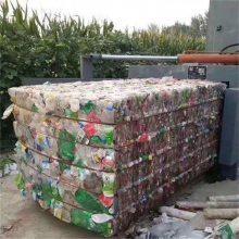 承德自动棉花打包机 棉花打包机 120吨废纸打包机价格