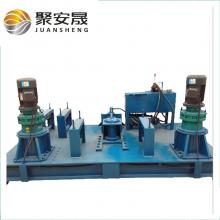 供应250型数控工字钢冷弯机 工字钢弯曲机 广东阳江市
