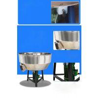 许昌豫工机械制造有限公司 湖州 小型饲料搅拌机 家用