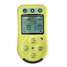 出售高质量耐用型CD4多参数气体检测仪
