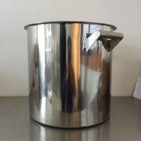《方联》304不锈钢医用桶  无菌卫生食品桶  化工桶厂家制造商