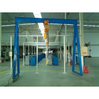 松岗工厂制造龙门架,龙门吊生产批发