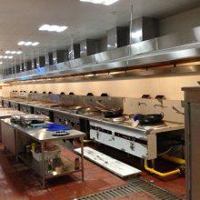 太原厨房设备厂家直销-新崛厨业-太原厨房设备
