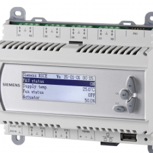 西门子DDC 16点BACnet/IP控制器 PXC16.2-E.A
