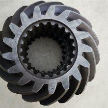 螺旋伞齿轮生产厂家-十方(在线咨询)-晋城伞齿轮