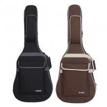 厂家直销 40寸41寸防水吉他包 加厚防震吉他双肩背包