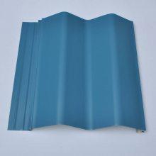 信阳市彩钢板厂家YX58-156-310型横装墙面彩钢瓦