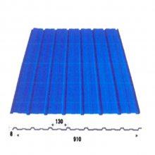 淮安市(YX8-130-910型)组合墙面彩钢板认准新之杰钢业