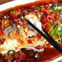 业吉轩食品厂家直销(图)-啵啵鱼酱料公司-永州啵啵鱼酱料