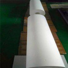 永乐国际登录网站 定制四氟板 10mm厚聚四氟乙烯板 当天可发货