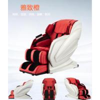 济南多迪斯泰(DODO)A15按摩椅专卖 家用全自动全身揉捏多功能太空舱电动按摩沙发
