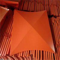 吊顶菱形铝单板_幕墙锥形冲孔铝单板_广东镂空铝板