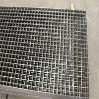 电缆地沟盖板 楼梯钢格栅 洗车店排水格栅