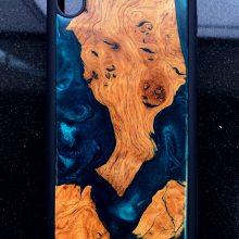 抖音同款爆款iphone x/xr/xs/手机壳苹果树脂手机壳新款时尚商务手机壳厂家直供