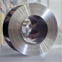 直销海外进口sus420j2不锈钢带刀具材料超高硬度420不锈钢片加工