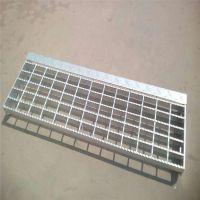 荆州钢格板 兴来钢格栅检验批 围墙钢格栅供应