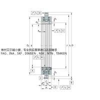 供应INA YRT120推力/向心轴承YRTC120-XL轴承INA轴承代理商现货报价INA轴承原装