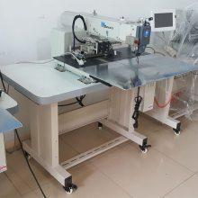 广东电脑花样机3020缝纫机 挂绳织带电脑花样缝纫机