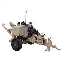 现货出售液压牵引机SA-YQ180液压牵引机90KN液压牵引机