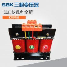 SG/ZSG/SBK系列三相干式变压器380V/220V变压器