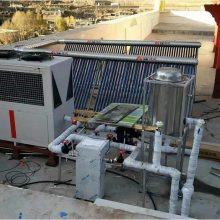 空气源热泵报价,商用空气能热泵采暖机,西北空气能热泵采暖