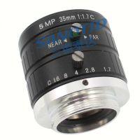 工业镜头35mm监控摄像机镜头HDMI工业显微镜高清相机可拍照录像