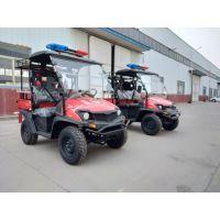 供应UTV450扬程80米消防摩托车 山东隆泰消防