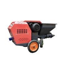 中拓150型砂浆喷涂机 多功能水泥砂浆喷涂机 水泥砂浆喷涂机