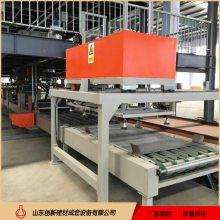 创新供应渗透板硅质板设备
