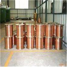 QBe2.0高导热铍铜线 耐腐蚀铍铜线用途