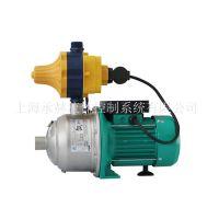 德国水泵不锈钢恒压变频泵MHI203别墅增压泵自动家用稳压泵