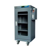 厂家直销 160升低湿度电子防潮箱 干燥柜 防潮柜 氮气柜