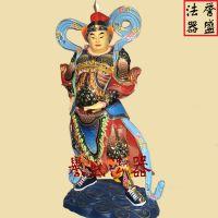 【韦陀菩萨】大型佛教佛像韦陀菩萨站像(多图)