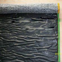 矿渣场防渗工程用4800g膨润土防水毯GCL