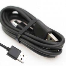 厂家批发 小米数据线 usb安卓手机数据线 智能1米纯铜红米4充电线