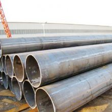 三亚大口径直缝钢管 直缝管 尺寸精准