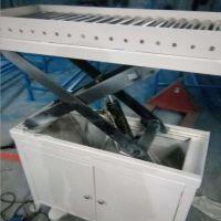 广东生产升降机 小型升降机滚筒升降 自动化流水线设备非标定制