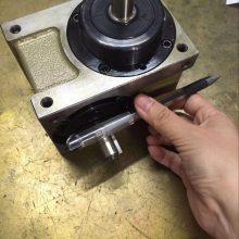 心轴输出高精密分割器_高士达凸轮分割器_45DS分割器厂家报价