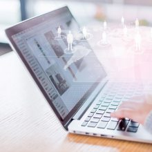 爱博精电商业连锁能源管理解决方案,分区域能耗汇总监测