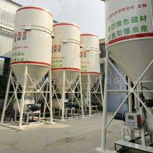 四川互利专业制作化工罐 大型油罐 100吨干混砂浆罐 水泥罐 沥青罐 柴油储罐 欢迎来电