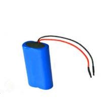 18650锂电池生产厂家 2600mAh 3C放电 应急灯蓝牙音响音乐花盆电池组定制