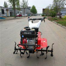 多功能小型耕地机 大马力四冲程170汽油微耕机 微型旋耕机