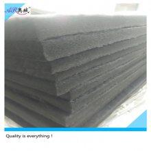 阻燃聚酯纤维棉 化纤硬质棉生产厂家