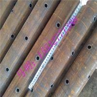 声测管供货配件钢花管作用河北渠成