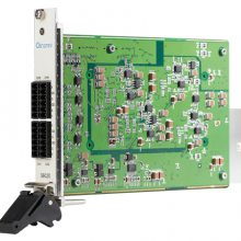 Chroma/致茂台湾36020直流电源供应模块
