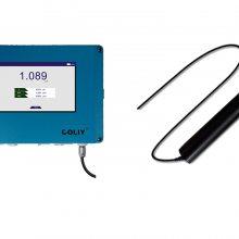 在线辐射探测器R2000 固定式核辐射在线监测系统