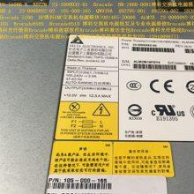 TDPS-150BB B 23-1000032-01 BR-7800-0001博科交换机电源模块
