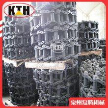产品适用洋马55链条洋马55链轨洋马55链骨挖掘机链条底盘件生产厂家